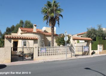 Thumbnail 2 bed detached house for sale in Urb. La Marina, La Marina, Alicante, Valencia, Spain