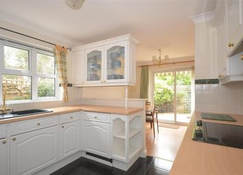 Thumbnail 2 bed detached bungalow for sale in Georges Avenue, Whitstable, Kent