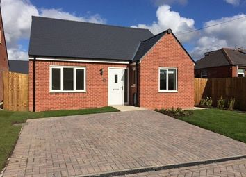 Thumbnail 2 bed detached bungalow to rent in Hambledon Mill Park, Accrington