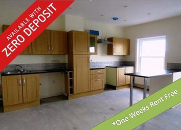 Thumbnail 2 bedroom flat to rent in Market Place, Swaffham