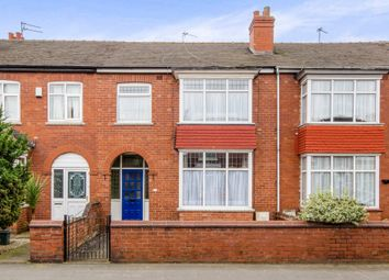 Thumbnail 3 bedroom terraced house for sale in Craithie Road, Town Moor, Doncaster