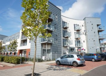Thumbnail 2 bed flat to rent in Tranquil Lane, Harrow