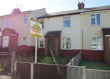 Thumbnail 3 bed property for sale in Slade Street, Preston