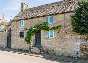 Thumbnail 3 bed property for sale in High Street, Duddington, Stamford