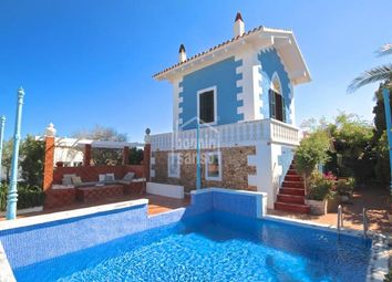 Thumbnail 5 bed town house for sale in Alayor, Alaior, Balearic Islands, Spain