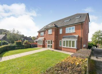 Thumbnail 1 bed maisonette for sale in 4 St. Christophers Road, Haslemere, Surrey
