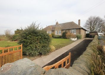 Thumbnail 2 bed bungalow to rent in Swinsty View, Norwood