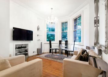 Thumbnail 2 bed flat to rent in Moscow Mansions, Cromwell Road, Earls Court, London