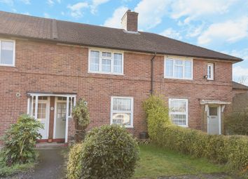 Thumbnail 2 bed terraced house for sale in Dore Gardens, Morden