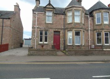 Thumbnail 2 bed flat for sale in Kenneth Street, Inverness