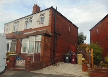 Thumbnail 3 bedroom semi-detached house for sale in Bayswater Street, Bolton