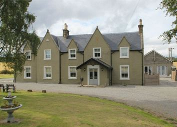 Thumbnail 7 bed detached house for sale in Logie Easter, Invergordon