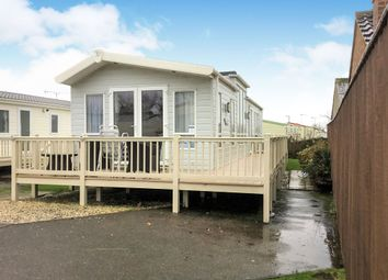 2 bed mobile/park home for sale in California Cliffs, Scratby, Great Yarmouth NR29