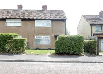Thumbnail 2 bed semi-detached house for sale in Kingston Road, Carlton-In-Lindrick, Worksop