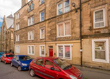 Thumbnail 1 bedroom flat for sale in 42/13 Buchanan Street, Leith, Edinburgh