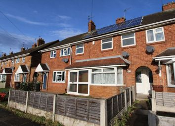 Thumbnail 3 bedroom terraced house to rent in Kelvin Road, Walsall
