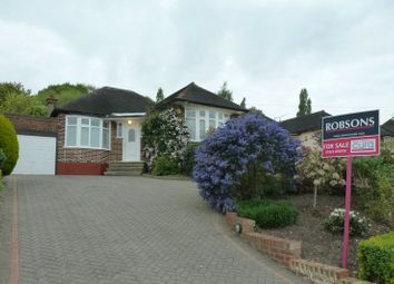 Thumbnail 2 bed detached bungalow for sale in Stanley Road, Northwood