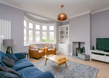 Thumbnail 4 bed property to rent in Hill House Road, London