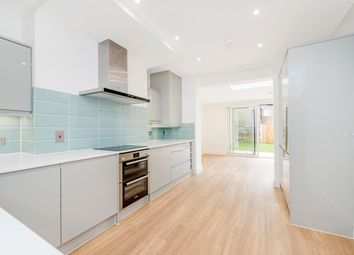 Thumbnail 3 bed maisonette to rent in Woodlands Park Road, London
