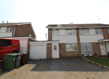 Thumbnail 3 bed property to rent in Mappleborough Road, Shirley, Solihull