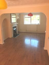 Thumbnail 4 bedroom detached house to rent in Bedford Road, Wootton, Bedford