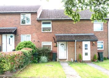 Thumbnail 3 bed terraced house to rent in Lytton Drive, Pound Hill