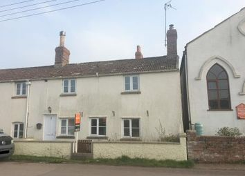 Thumbnail 3 bedroom semi-detached house for sale in 287 Stoke Road, Stoke St. Mary, Taunton, Somerset