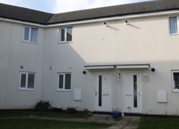 Thumbnail 2 bed maisonette to rent in Rifleman Walk, Southway, Plymouth