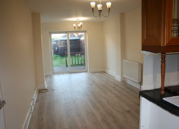 Thumbnail 5 bed end terrace house to rent in Kingslay Road, Barkingside