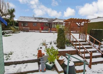 Thumbnail 3 bed detached bungalow for sale in Wentworth Avenue, Colwyn Bay