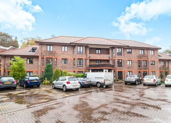 Thumbnail 2 bed flat for sale in The Fosseway, Clifton, Bristol
