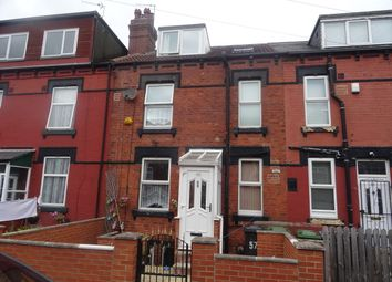 Thumbnail Terraced house for sale in Clifton Mount, Leeds