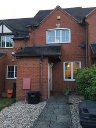 Thumbnail 2 bed terraced house to rent in West Highland Road, Swindon