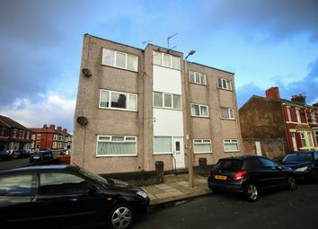 Thumbnail 3 bed flat for sale in Harris Street, Fleetwood