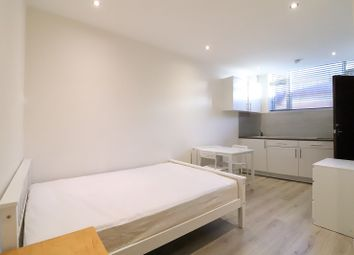 Thumbnail Studio to rent in Homecroft Road, London, Greater London.