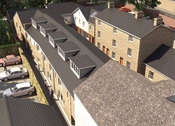 Thumbnail 2 bed terraced house for sale in 8 Martindales Yard, Library Road, Kendal