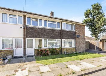 Thumbnail 3 bed terraced house for sale in Acorn Close, Gosport