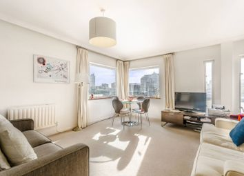 Thumbnail 2 bed flat to rent in Upper Thames Street, St Pauls