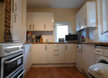 Thumbnail 2 bed terraced house to rent in Framfield Road, Hanwell, London