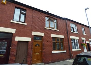 Thumbnail 2 bed terraced house to rent in Bucklands Avenue, Ashton-On-Ribble, Preston
