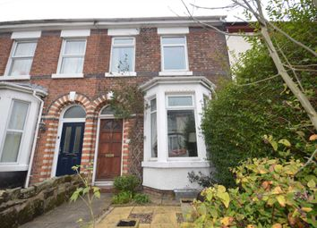 3 bed terraced house for sale in Stuart Road, Tranmere, Birkenhead CH42