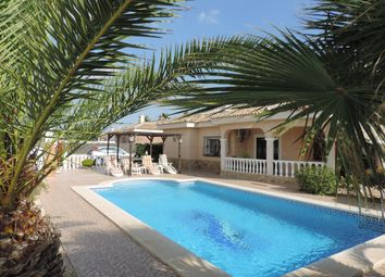 Thumbnail 4 bed villa for sale in Lo Santiago, Murcia Spain, Murcia (City), Murcia, Spain