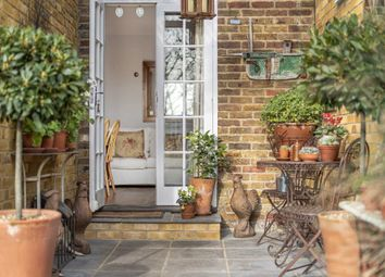Thumbnail 2 bed end terrace house for sale in Nelson Cottages, Down Barton Road, St Nicholas At Wade