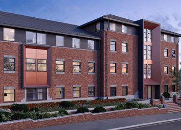 Thumbnail 2 bed flat for sale in Wagon Lane, Sheldon, Birmingham