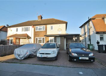 3 bed semi-detached house for sale in Miller Road, Croydon CR0