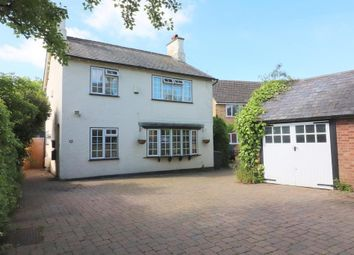 Thumbnail 4 bed detached house for sale in Sharpenhoe Road, Barton Le Clay, Bedfordshire