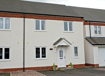 Thumbnail 3 bedroom semi-detached house for sale in Whitebrook Meadow, Prees, Whitchurch