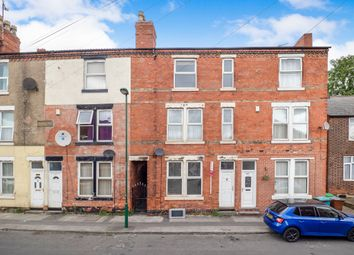 Thumbnail 4 bed semi-detached house for sale in Gladstone Street, Nottingham