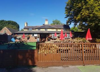 Thumbnail Pub/bar for sale in The Bramshill Hunt, 27 Bramshill Close, Arborfield, Reading
