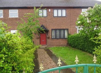 Thumbnail 3 bed property to rent in Hollington Road, Nottingham